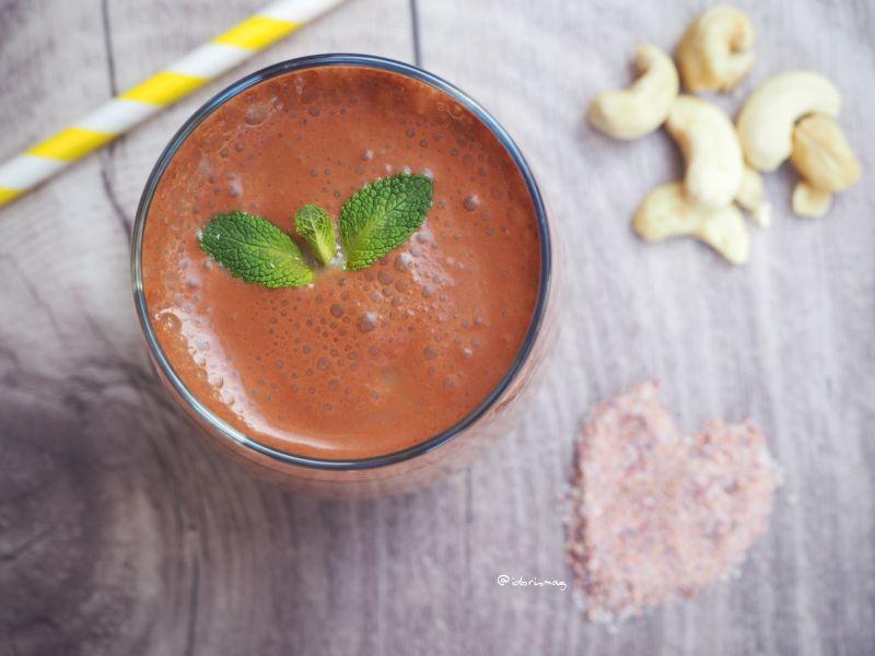 Kakao Cashewmilch Drink