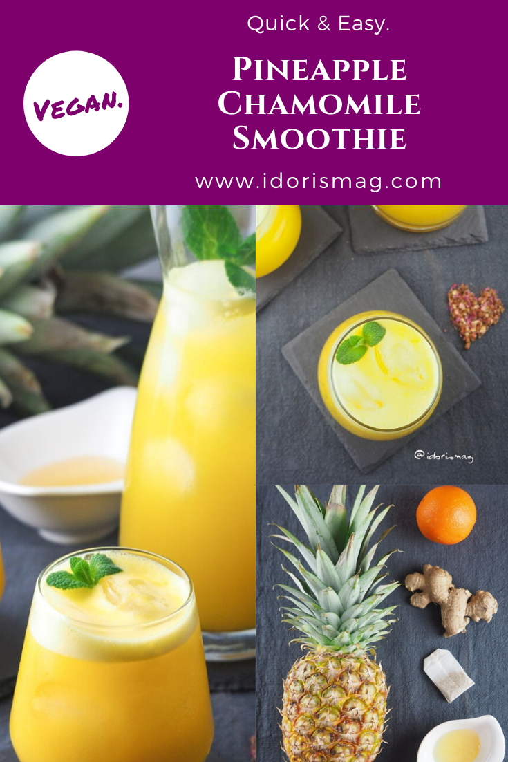 English - AnanasKamilleSmoothie_Zubereitung_EN1