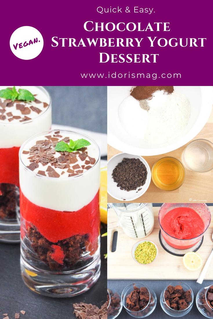 English - SchokoladeErdbeerJoghurt_Zubereitung_EN