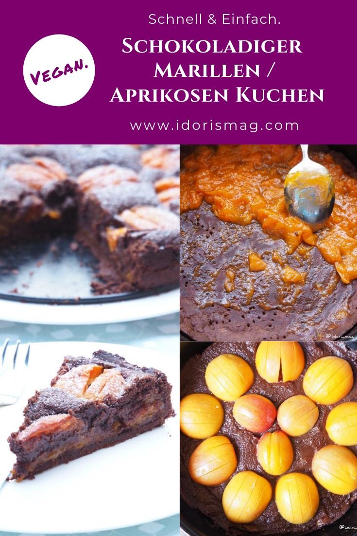 Pinterest - SchokoladigerMarilleKuchen_Zubereitung